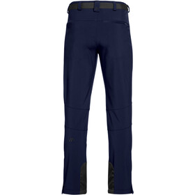 Maier Sports Tech Pants Softshell Pants Men night sky